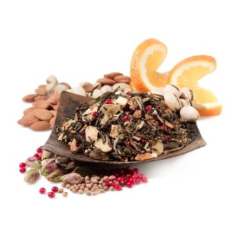 Spice Of Life tea - Image by: www.teavana.com